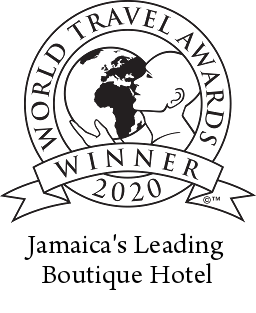 Jamaica's Leading Boutique Hotel 2019